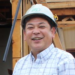 代表取締役 畠山 剛